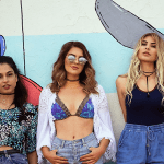 Mischief are back with a feel good summer jam