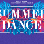 The Second Annual Summer Dance is coming to the National Art School