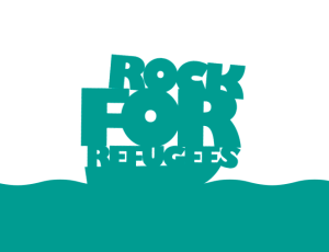 Rock for Refugees is hosting a night of music in support of UNICEF