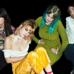 Bleached release the title track from their forthcoming EP