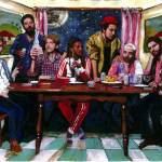 Sydney seven-piece New Venusians change the game with new single 'Game Change' and national tour