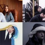 Ali Barter, Sarah Blasko, Tigertown, Hazel English and more join the Collective Artists roster