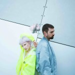 Melbourne hybrid electronic project Kult Kyss return with second offering, 'Water Baby'