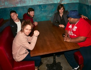 'Supercharge (feat. Big Narstie)' – Enter Shikari