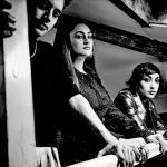 London siblings Kitty, Daisy & Lewis release the first taste of their fourth album 'Supercope'