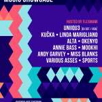 Linda Marigliano, Kucka, Alta, Andy Garvey and more front Women In Electronic Music Showcase