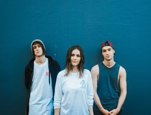 Stand Atlantic explore the notion of maybe things aren't as great as they were in the first place in the first taste of their forthcoming EP