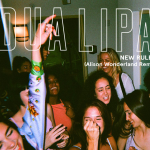 Alison Wonderland releases a remix of Dua Lipa's 'New Rules'