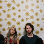 Swoon explore career driven soulless people in their debut single 'Teeth'