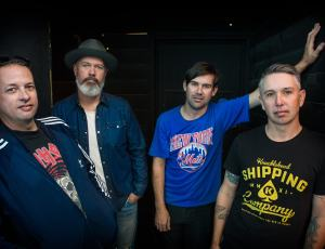 Grinspoon, Nina Las Vegas, San Cisco and four others front Falls Festival Marion Bay's second line-up