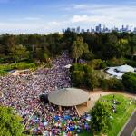 Tickets for all Zoo Twilights at Melbourne Zoo 2018 gigs are now on sale