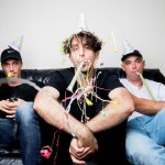 "Thundamentals announce 24 show 10th anniversary ""Decade Of The Thundakat"" celebration throughout Australia"