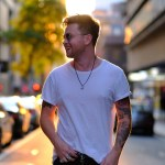Reece Mastin on his new single 'Not The Man For You', forthcoming EP, going independent, 2018 and more