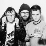 """Meat Wave explore love amidst the often evil, terrible world we live in in their new single """"That's Alright"""""""