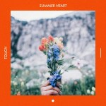 Summer Heart explores the idea of feeling different in his new single 'Touch'