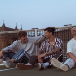 HARLEY explore memories of specific relationships in their new single 'Backseat'