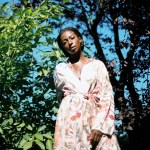 Szjerdene explores the realisation that you're not responsible for another's happiness in her new single 'Restart'