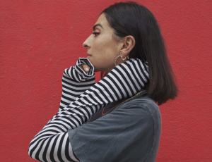 Anna Lunoe takes you on a journey to the 'Right Party' in her brand new sophomore EP