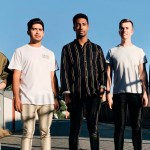 Young Robin explore being there for somebody going through a time of self-doubt in their new single 'Tropical Punch'