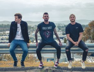 """Sunset City explore the isolation of chasing someone thats makes you feel amazing in their new single """"Feels So Right"""""""