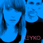 REYKO touch on themes of self-doubt, vulnerability, and explosions of non-sense euphoria in their debut album