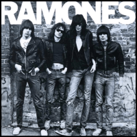 30 Day Song Challenge: A song you like from the 70s - 'Blitzkrieg Bop' by The Ramones