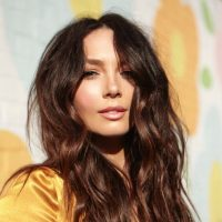 Ricki-Lee touches on being crazy in love in her new single, 'Last Night'