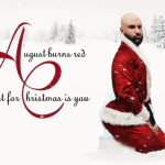 """Eat This Christmas Song of the Day: """"All I Want For Christmas Is You"""" by August Burns Red"""
