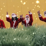 Eat This Christmas Song of the Day: 'A Verry Merry Christmas' by Bakers Eddy