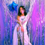 """ÊMIA touches on the hidden secrets of relationships in her new single, """"Bet You Left It Out"""""""