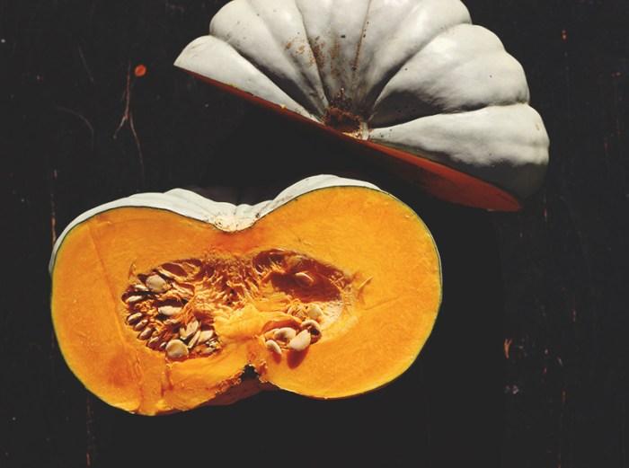 pumpkin cinnamon cakes