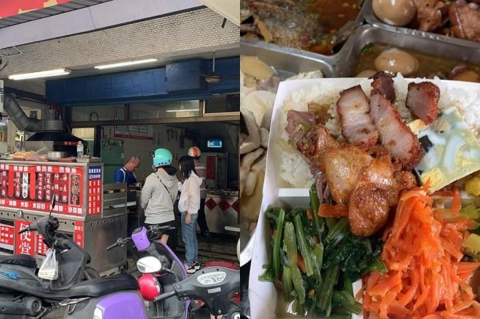 客家香炒飯炒麵店|台南國安街的小吃店美味便當,中餐晚餐的好選擇!