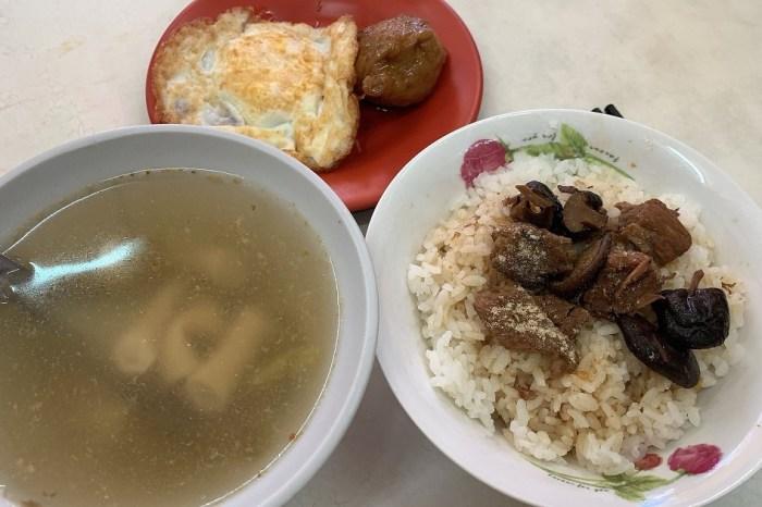 葉小吃|台南菜市場美食,開元菜市場在地小吃店,古早味的新鮮好滋味!
