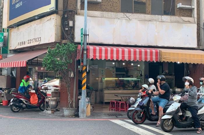 永吉經濟快餐|台南超人氣排隊便當美食!