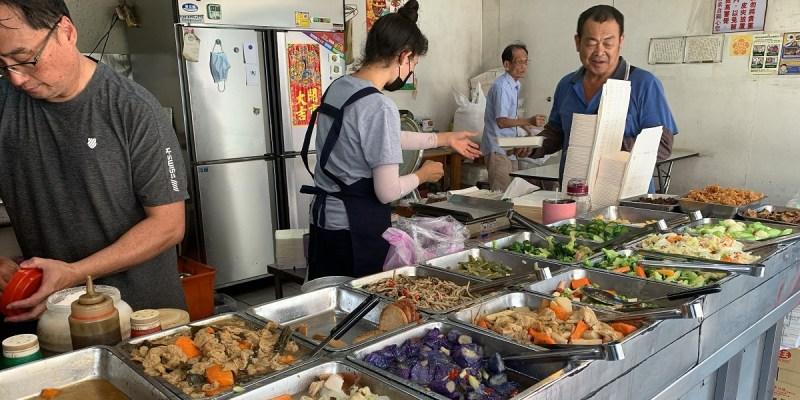 妙音素食 大台南觀光城好吃的素食飯菜小吃店!