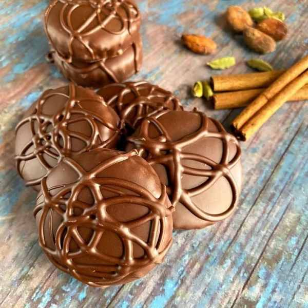 Lebkuchen 70% Kakao