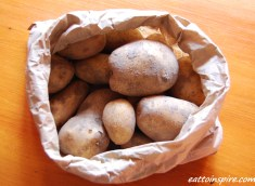 Shumei Potatoes