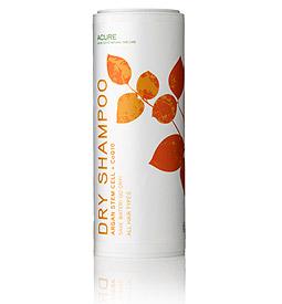 acure dry shampoo