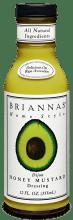 Brianna's Honey Mustard