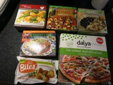 Whole Foods Frozen Meals