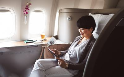 How To Get Airline Frequent Flyer Status Fast