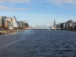 Millennium Bridge, Dublin