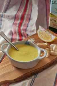 Garlic Aioli