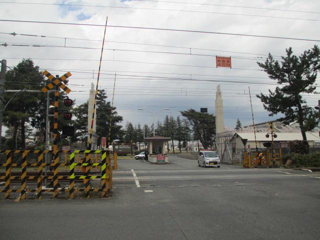 Sagami General Depot(相模総合補給廠)