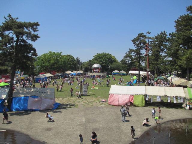 Africa Heritage Festival at Sagami Ōno
