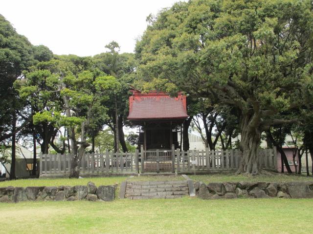 Sagami Shrine(相模神社)