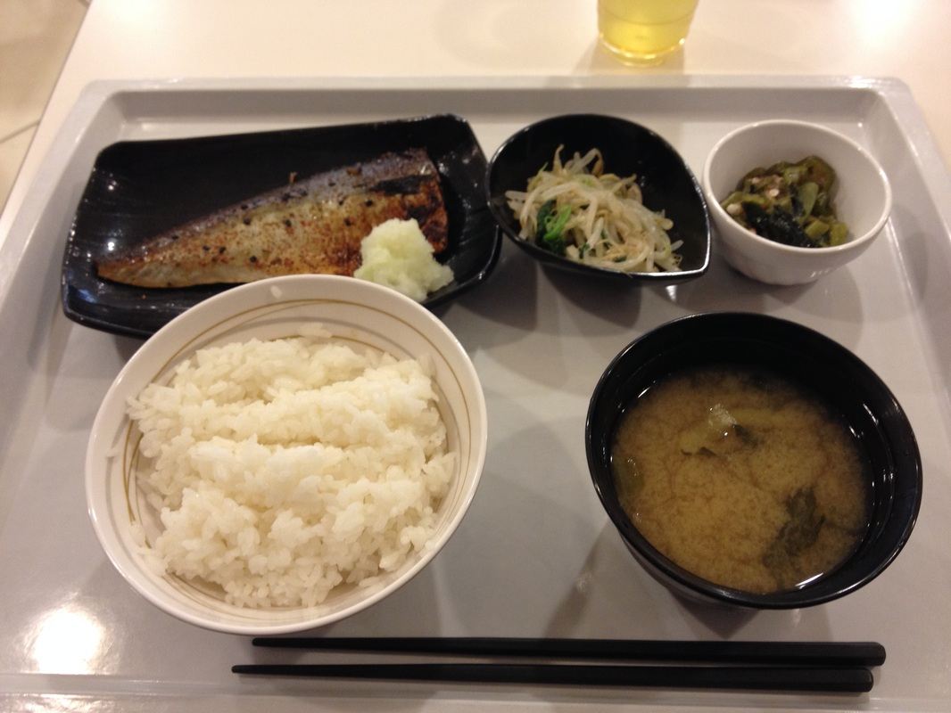 Sun's Kitchen(Lunch:500yen)