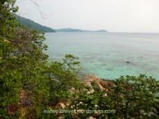 Les îles Perhentian en Malaisie