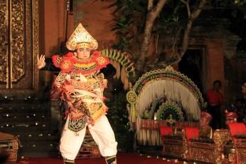 Danse balinaise que faire à Ubud
