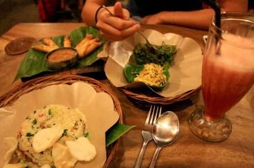 Warung Biah Biah que faire à Ubud